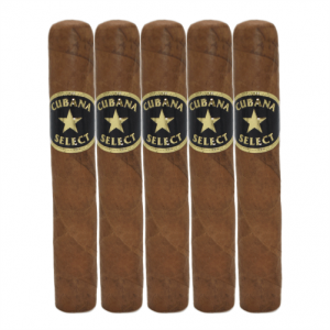 Pack of 5